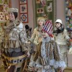 Традиционный квилт-фестиваль стартовал в Кольцово 29 января