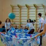 Простынболисты из Кольцово удержали Кубок юбилейного турнира