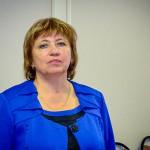 В Кольцово избрали директора школы с углубленным изучением английского языка