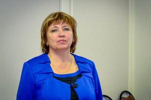 Тамара Швецова работает в школе с 1982 года.