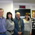 В Кольцово избрали директора детско-юношеской спортшколы