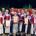 «Девчата» из Кольцово получили два Гран-при подряд