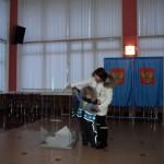 Проголосовать за кандидатов в Молодежный парламент НСО пришли 73 кольцовца