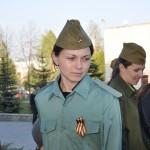 В Кольцово формируется волонтерский корпус ко Дню Победы