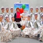 «Птушки» от кольцовских «Девчат» украсили белорусский фестиваль