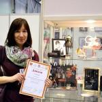 Педагог кольцовского «Факела» победила на конкурсе «Так зажигают звезды»