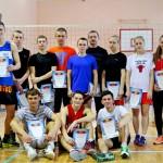 На Спартакиаде школьников Кольцово прошли очередные соревнования
