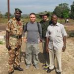 Кольцовские ученые награждены за борьбу с лихорадкой Эбола