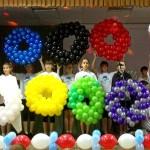 В Кольцово открылись «Президентские  состязания-2015»