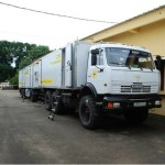 Кольцовские ученые рассказали о работе в Гвинее