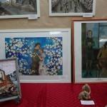 Кольцовцы стали лауреатами «Салюта Победы»