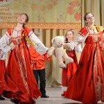 Кольцовский «Самовар» созывает гостей
