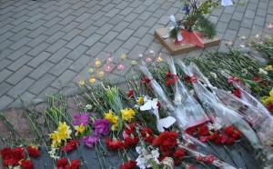 """Акция """"Свеча памяти"""" состоится 8 мая."""