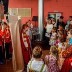 Пасхальный концерт в Кольцово дали лучшие коллективы
