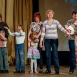 Требуется нарисовать эмблему для клуба особых детей в Кольцово