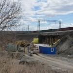 Завершается строительство кольцовского тоннеля