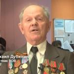 Видео. Кольцовским ветеранам вручили юбилейные медали