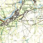 Пиши через «ы»: как называется река в Кольцово?