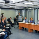Эксперты обсудили в Кольцово промышленную политику
