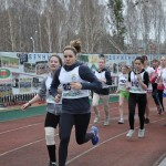 Подведены итоги «Президентских состязаний» и «Президентских спортивных игр» в Кольцово