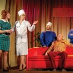Театр «Между нами» еще раз покажет полюбившуюся комедию