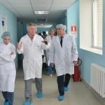Леонид Никулин: «Все наши планы должны быть успешно реализованы»