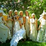 «Озорной квилт» из Кольцово одержал победу на Российской детской фольклорной ассамблее