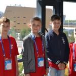 «Кольцово» и «Шелезяка» вошли в топ-50 сильнейших команд страны