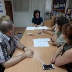 В Кольцово началось выдвижение кандидатов на выборы