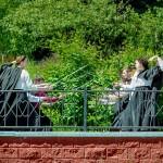 Поэтический праздник в Кольцово прошел в «Парке Пушкина»