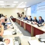 Губернатор рассказал премьер-министру о развитии биотехнопарка в Кольцово