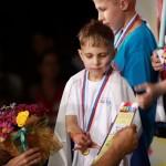 Юный кольцовский спортсмен завоевал золотую медаль на всемирных играх победителей