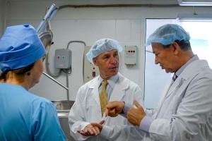 Румынские партнеры уверены: пробиотики будут пользоваться популярностью в Европе.