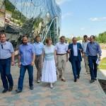 Назначена дата открытия Центра коллективного пользования