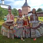 Фестиваль «Пространство вышивки» в Кольцово продлил прием работ