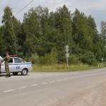 Грузовому транспорту запретят въезд на территорию Кольцово