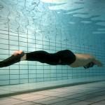 В Кольцово можно будет научиться плавать в ластах