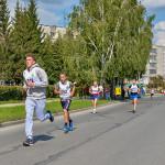 Сотни кольцовцев приняли участие в соревнованиях в День Кольцово