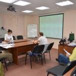 В Кольцово прошел форум юных исследователей