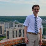 Павлу Корчагину присуждено звание «заслуженного строителя»