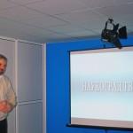 В Кольцово сменился порядковый номер канала, транслирующего «Наукоград ТВ»