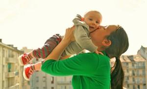 День матери празднуют в России 29 ноября.