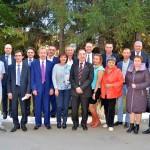 Кольцовские депутаты-единороссы примут избирателей в единый день