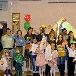 В Кольцово стали известны победители конкурса «Мой ребенок»