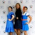 Модельеры из Кольцово диктуют школьный стиль