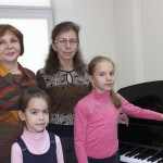 Музыканты Кольцово стали победителями фортепианного фестиваля