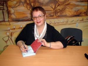 Ирина Сёмина.
