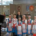 Кольцовский «ИваЛен» стал лауреатом  «Солнцеворота»