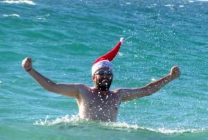 Плавание-Дед Мороз