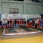 Юные тяжелоатлеты из Кольцово победили на Кубке НСО среди взрослых